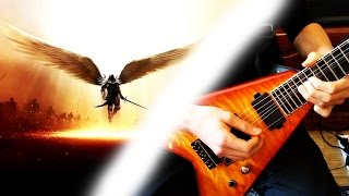Two Steps From Hell - Archangel (Metal Version by Georgi Madzhirov)