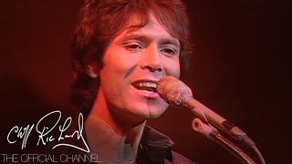 Cliff Richard - Living Doll (Cliff In London 1980)