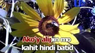Alipin - Regine Velasquez (Karaoke)