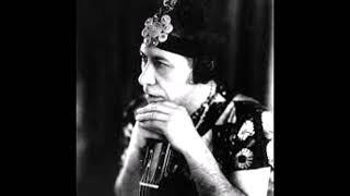 Agustin Barrios Mangoré - Historical Recordings - 1933