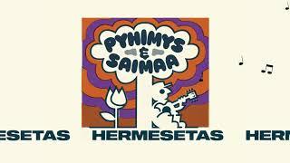 Pyhimys & Saimaa - Hermesetas