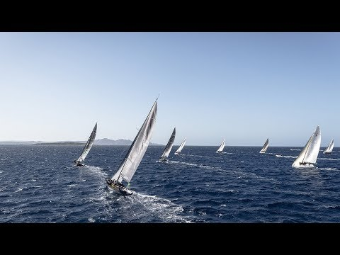 Rolex Farr 40 World Championship 2017 – Film - The Spirit of Yachting