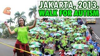 Video vlog #11 WALK FOR AUTISM 2013 Jakarta download MP3, 3GP, MP4, WEBM, AVI, FLV Januari 2018