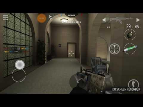Modern strike online - Caçador de cabeças -2SG LEGALIZE