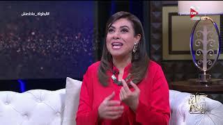 موقف كوميدي.. نشوى مصطفى: تلقيت عروضا للغناء في الأفراح