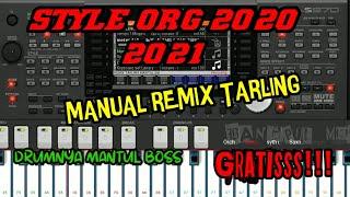 🔴SET REMIX TARLING _STYLE ORG 2021/2020