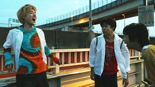 菅田将暉、YOSHI、仲野太賀らなど、今が旬の俳優たちが出演。『日日是好...