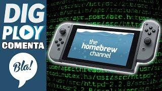 How To Homebrew Nintendo Switch