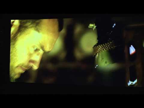 Black Sea: Behind the Scenes Movie Broll 2- Jude Law, Scoot McNairy, Submarine