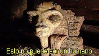 Mira lo que Encontraron en la Tumba del Faraón Ramsés (Evidencia de Extraterrestres) thumbnail