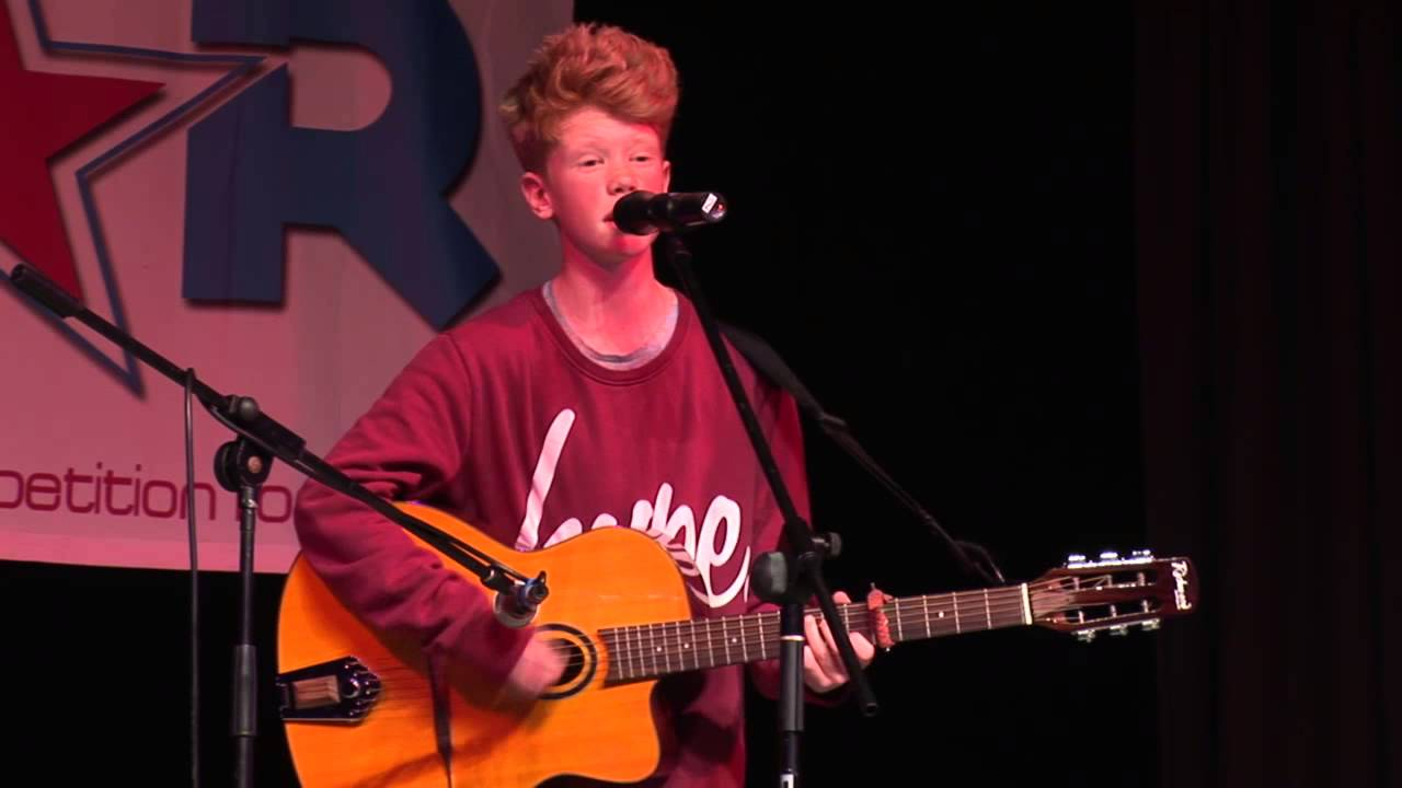 crazy animals original song performed finn askew teenstar singing competition youtube