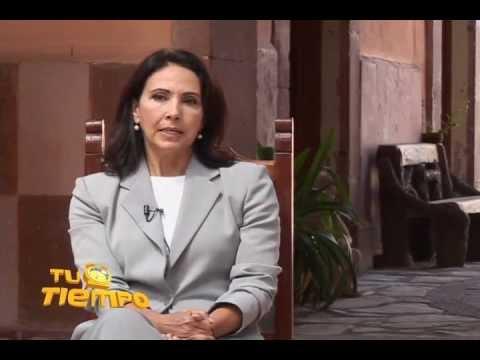 Blanca Guerra. Trayectoria