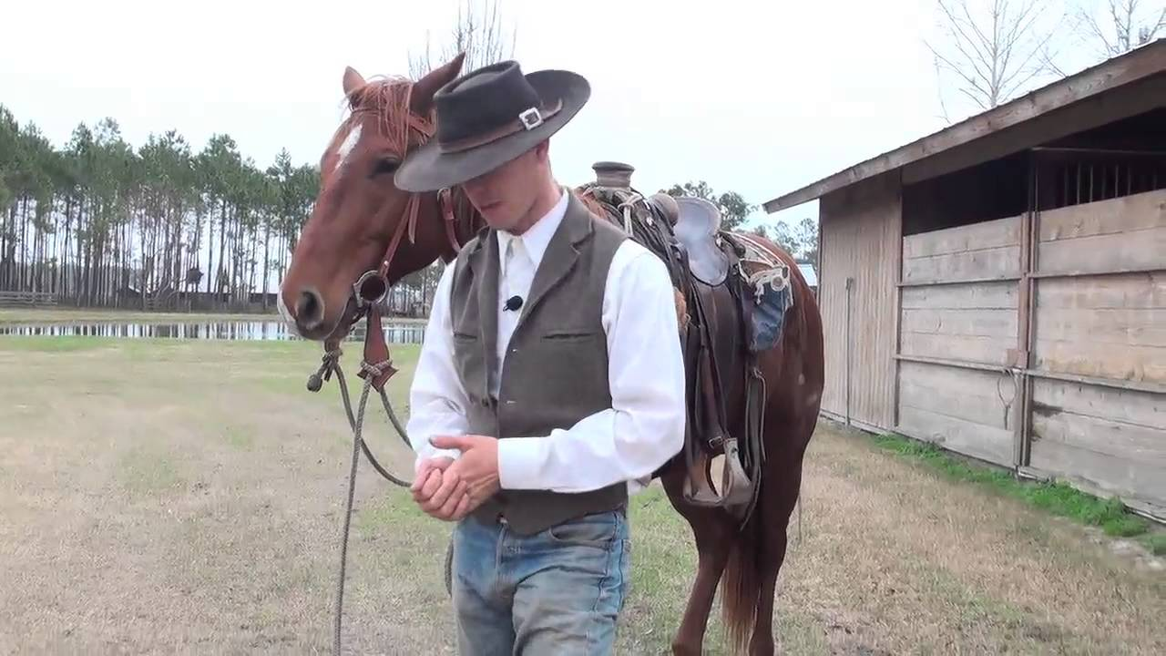 How To Use Spurs Properly Youtube