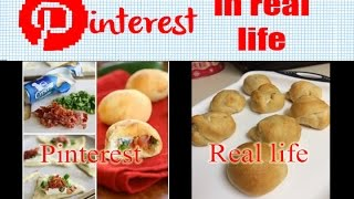Pinterest In Real Life - Crescent Roll Jalapeno Bites