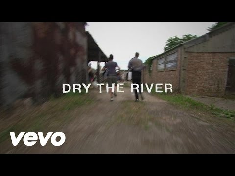 Dry the River - No Rest - Behind The Scenes