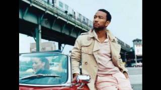 John Legend - Green Light ( feat Andre 3000)