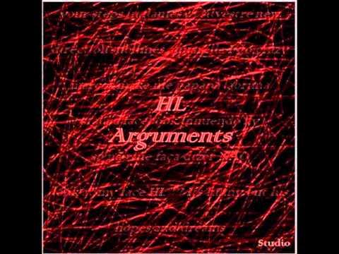 HL Arguments - Studio [Full Album]
