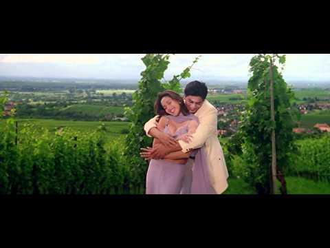 Dil To Pagal Hai - O Dholna (Full HD 1080p)