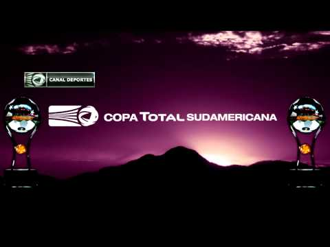 Musica Copa Sudamericana