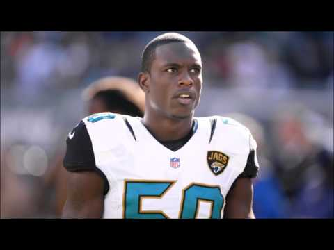 Jacksonville Jaguar Telvin Smith Goes Off On NFL Players Charging Money From Football Camps