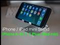 BARGAIN!   iPhone 6, 6s, 7, 7 plus &  iPad Mini Apple Style Stand
