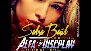 SALSA BAUL ALFA DISCPLAY 2017 DJ DANIEL MIX