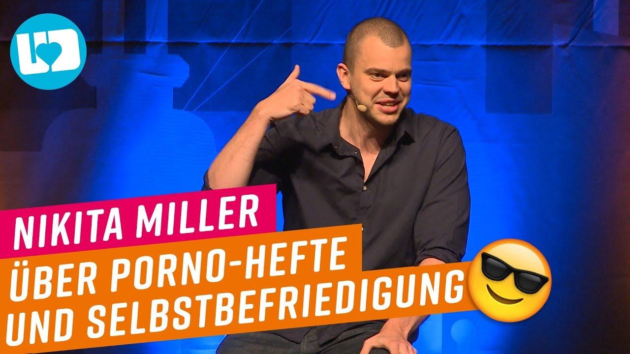 Nikita Miller Comedy