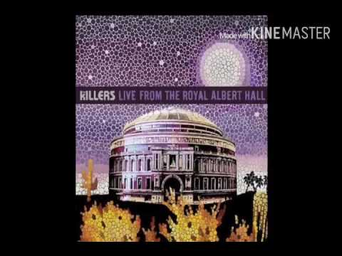 This River is Wild-The Killers Live From The Royal Albert Hall
