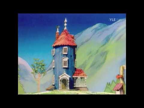 Muumilaakson Tarinoita - Alkutunnus (Koko versio)