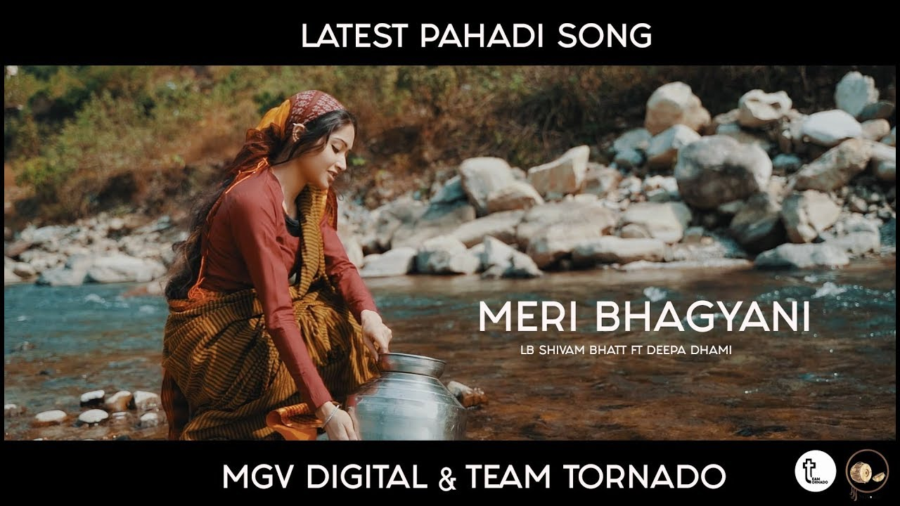 Download Official Video: Meri Bhagyani || LB Shivam Bhatt Ft.Deepa Dhami, Divya Sundriyal || Team Tornado