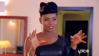 Yemi Alade Talks Beauty and Style on Closet Confidential
