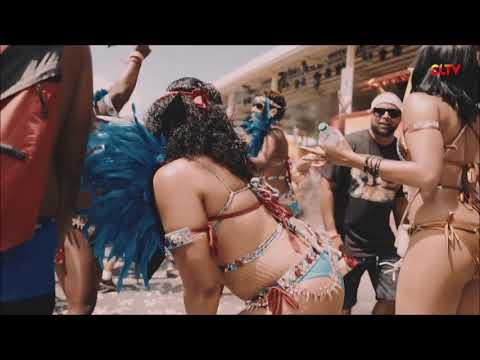 Trinidad Carnival 2018 CLTV Experience