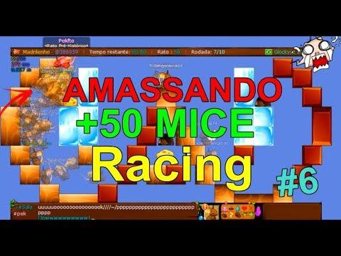 Transformice - Amassando +50 Mice #6 - Самые лучшие видео