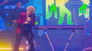 Brian Culbertson 39 S Colors Of Love Tour Live In Las Vegas Trailer 1