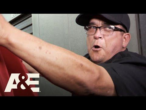 Storage Wars: Dave Wins the Bidding War (Season 10) | A&E