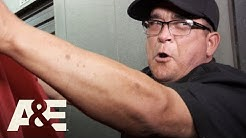 Storage Wars: Dave Wins the Bidding War (Season 10) | A&E