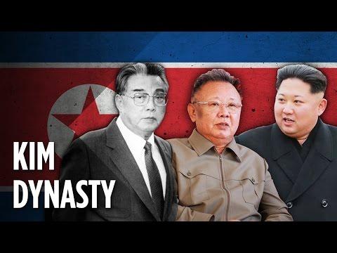 North Korea's Kim Dynasty Explained