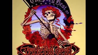 The Grateful Dead - Sugar Magnolia (Studio Version)