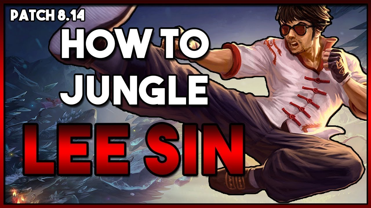 How To Play Jungle