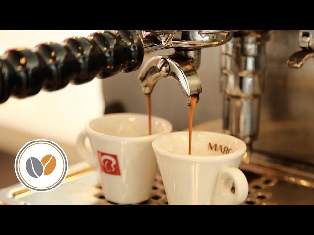 Espresso.nl - Een kijkje bij de koffiebranderij Marcafè
