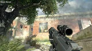 Call Of Duty Modern Warfare 2 Mission 5