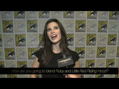 Once Upon a Time  Meghan Ory  Werewolf Twist