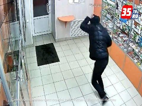 Шприцы и обезболивающее украл мужчина из аптеки в Череповце