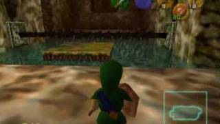 [LP-ZNDTNO-P5] Zelda no Densetsu Toci no Ocarina [WTF ich schniefe...]
