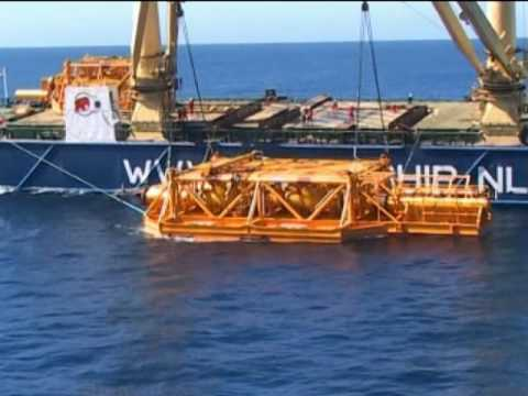 Deep Down Under  Jumbo Offshore Uk 7min