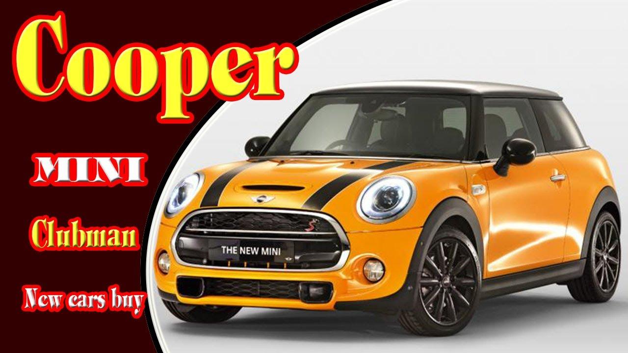 2018 mini cooper nuevo mini cooper 2018 mini cooper paceman 2018 2018 mini cooper s youtube. Black Bedroom Furniture Sets. Home Design Ideas