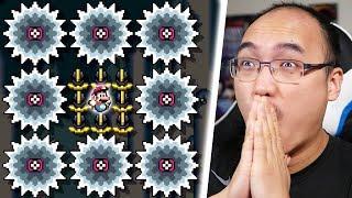 995 DENTRE VOUS NE COMPLTERONT PAS CE NIVEAU   Super Mario Maker