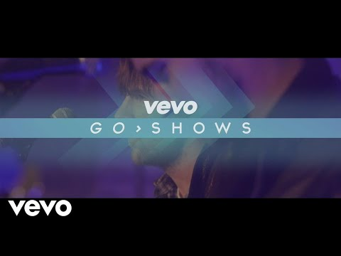 Kodaline - Vevo GO Shows - High Hopes...
