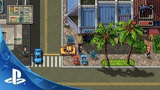 Shakedown Hawaii - Announcement Trailer | PS4, PS Vita