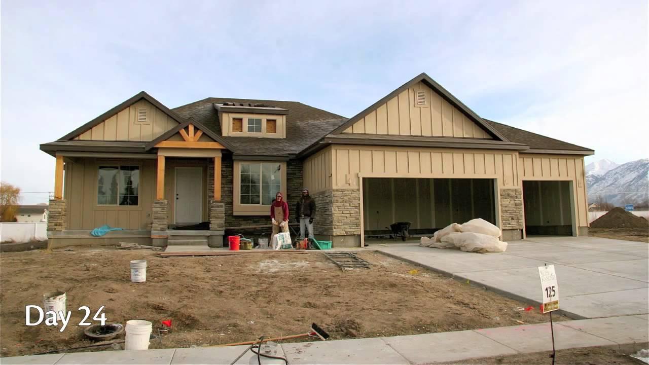 Utah Home Builder Utah Home Builder By Salisbury Homes